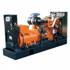 дизельный генератор IK 40