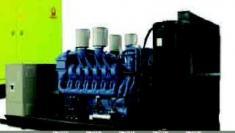 дизельный генератор GPW 1300