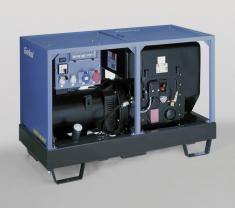 дизельная электростанция 15000 ED-S/ZEDA S