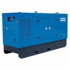 дизельная электростанция IS 40