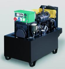 дизельный генератор 11001ED-S/MEDA