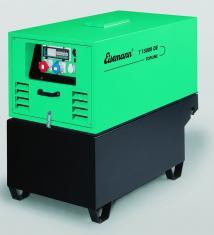 дизельный генератор 15001 ED-S/MEDA SS