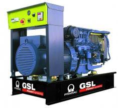 дизельная электростанция GSL 42 DFCB