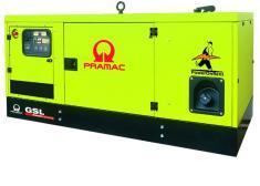 дизельный генератор GSW 80 DMCS