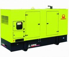 дизельный генератор GSW 510 WMDS