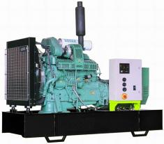 дизельная электростанция GSW 195 WMCB