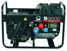 дизельная электростанция S 9000 TREDI