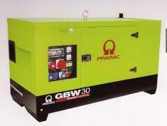 дизельная электростанция GBW 30 DMCS