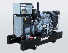 дизельный генератор 130003 ED-S/DEDA
