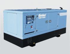 дизельная электростанция 100000 ED-S/DEDA S