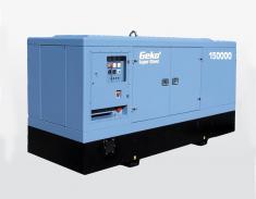 дизельная электростанция 150000 ED-S/DEDA S