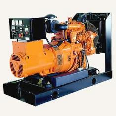 дизельная электростанция 20000ED-S/IEDA