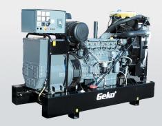 дизельный генератор 200003 ED-S/DEDA