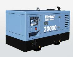 дизельный генератор 20000 ED-S/DEDA SS