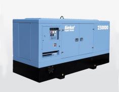 дизельная электростанция 200000 ED-S/DEDA S