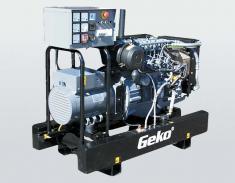 дизельный генератор 30003 ED-S/DEDA