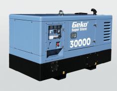 дизельный генератор 30000 ED-S/DEDA SS
