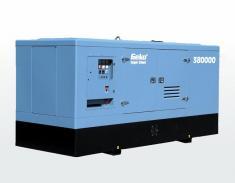 дизельный генератор 380000 ED-S/DEDA S