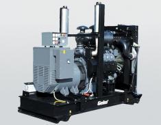 дизельная электростанция 430000 ED-S/DEDA