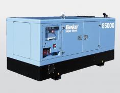 дизельная электростанция 85000 ED-S/DEDA S