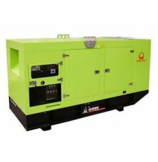 дизельный генератор GSW 450 WMDS